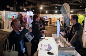 Visit us at High-Tech Systems conference and exhibition