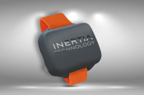 Inertia launches the best-performing wireless 10DOF inertial sensor: ProMove-mini