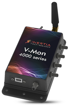Vibration Monitoring V-MON 4000