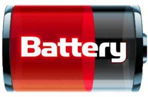 Battery upgrade for ProMove-mini
