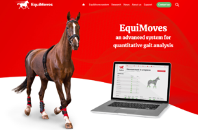 EquiMoves website launched