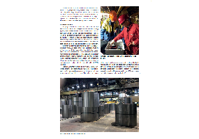 "Smart Maintenance and NexoDAQ in ""Aandrijftechniek"" Dutch magazine"